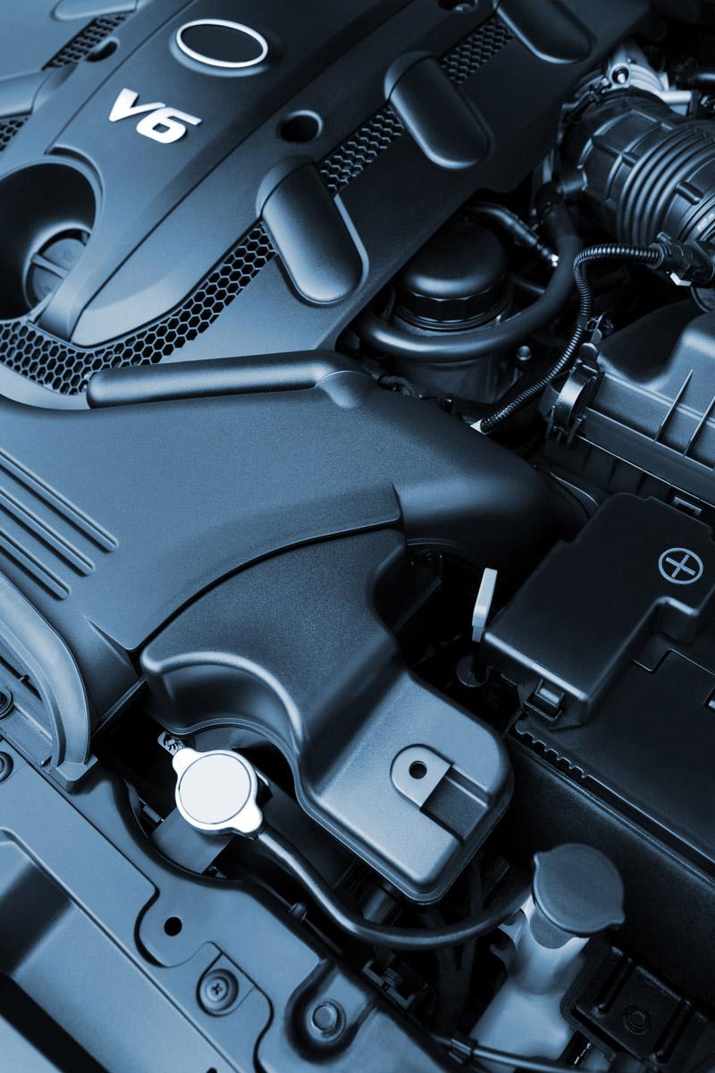Plástico Moderno, Retomada da produção de automóveis aquece mercado de peças feitas de plástico