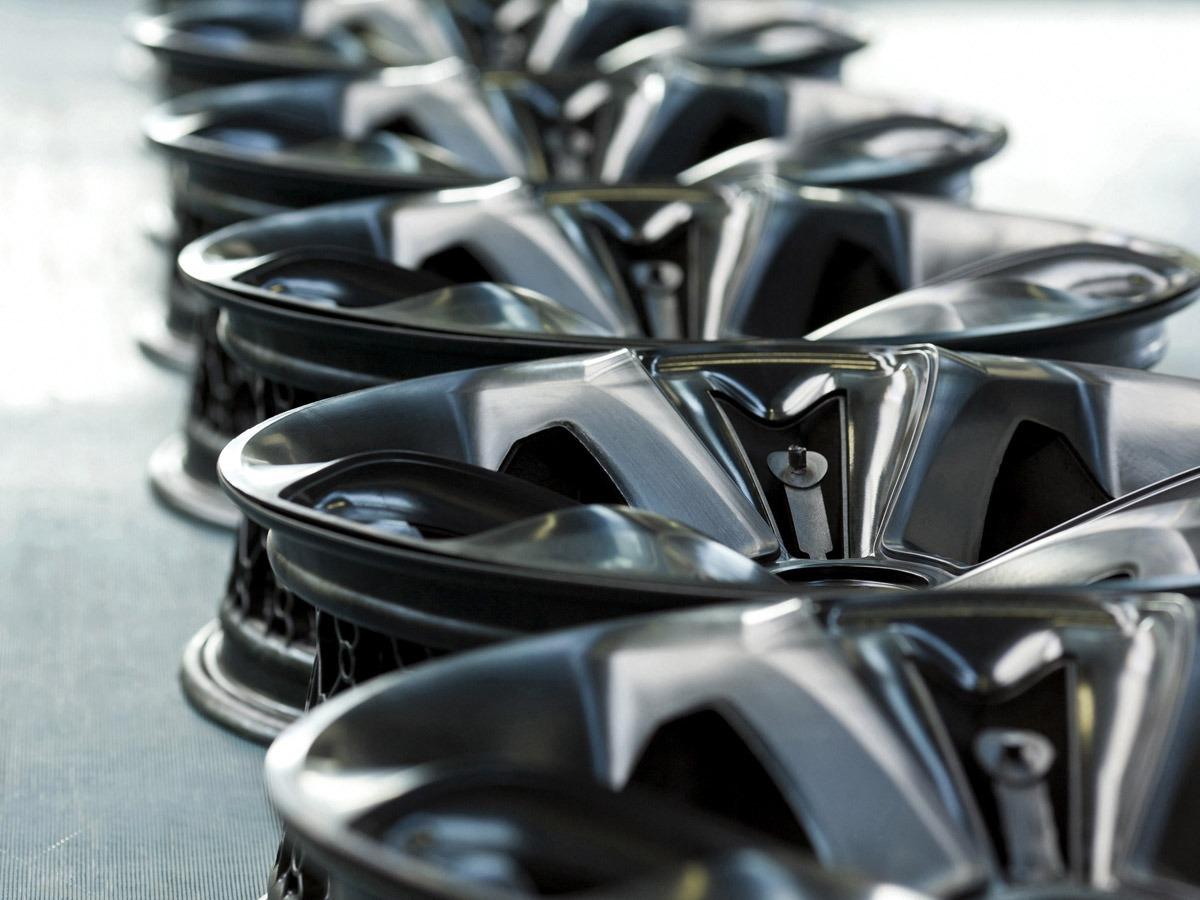 Plásticos nos automóveis - Aplicações automotivas crescem ©QD Foto: Divulgação